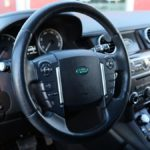 Land Rover LR4 Limited Edition full