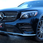 Mercedes-Benz GLC43 AMG full