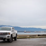 GMC Canyon SLE All-Terrain full