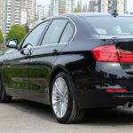 BMW 328D xDrive Luxury full