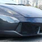 Lamborghini Gallardo full