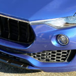 Maserati Levante S GranSport full