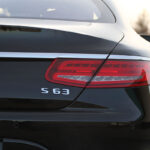 Mercedes-Benz S63 AMG Coupe full