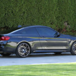 BMW M4 Competition Package full