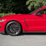 Ford Shelby GT350 full